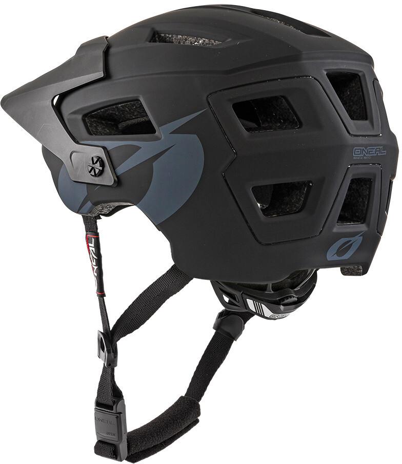 8c13a2c610a4a ONeal Defender 2.0 casco per bici nero su Bikester